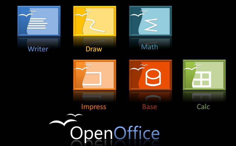 OpenOffice: Part 1 – Introduction
