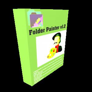 Folder Painter V1.2