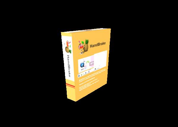 HandBreakBox