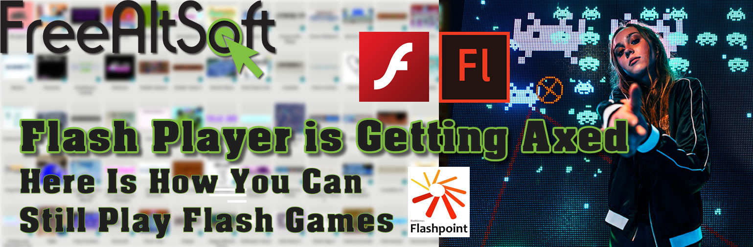 Flash Player Is Getting Axed